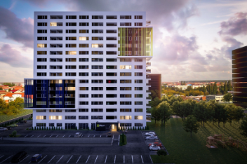apartamente rezidentiale x city towers xcity